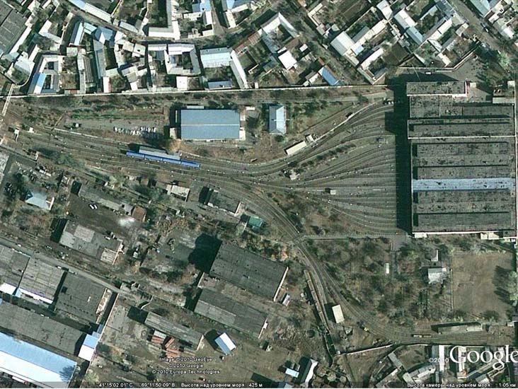 Ташкентское Метро - Фотоальбом